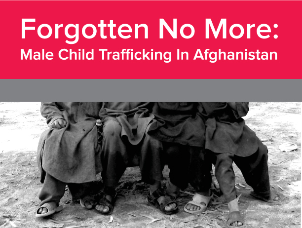Hagar Afghanistan and IOM Deliver Counter-Trafficking Training