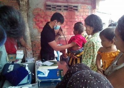 Slum Development Ministry 01