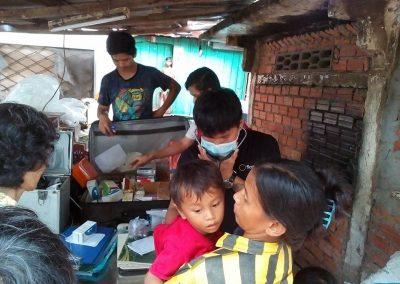 Slum Development Ministry 03