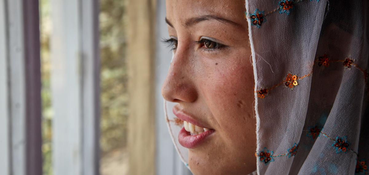 Asal Hagar Afghanistan