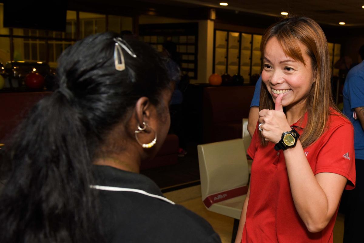 Lynette Hagar Singapore