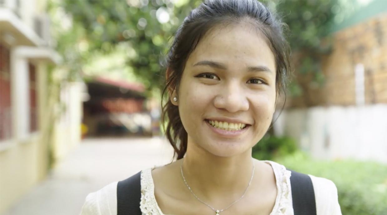 Sophea Hagar Cambodia