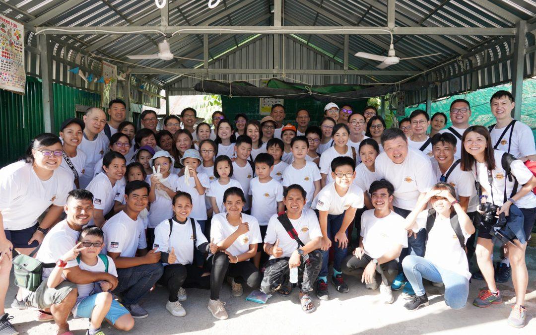 Cambodia Humanitarian Mission 2019