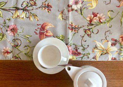 Designers Guild Spring Flowers Table Runner