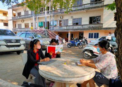 COVID19 Update Cambodia