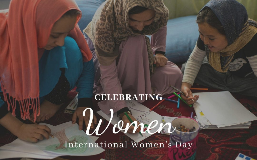 Honouring Women, Our Everyday Heroes