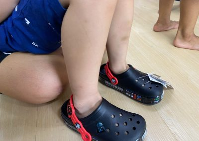 crocs x HAGAR-066
