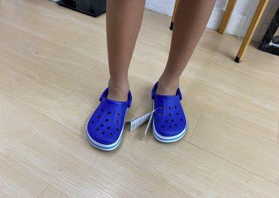 crocs x HAGAR-067