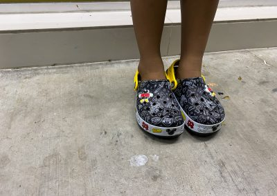 crocs x HAGAR-070