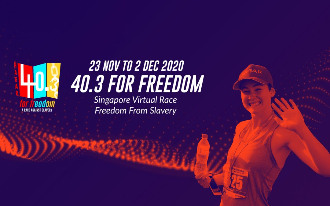 40.3 for Freedom